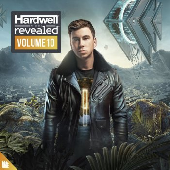 Testi Hardwell presents Revealed Vol. 10