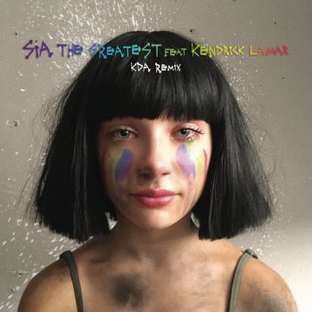 Testi The Greatest (KDA Remix)