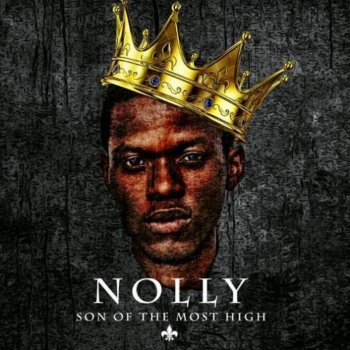 Son of the Most High No Contesting - lyrics
