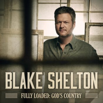 Nobody But You (feat. Gwen Stefani) by Blake Shelton - cover art