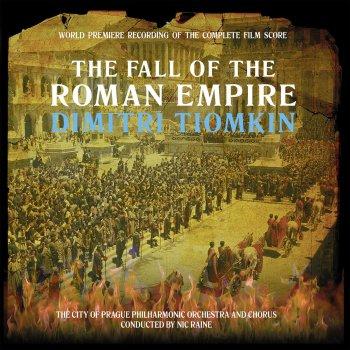 Testi The Fall of the Roman Empire