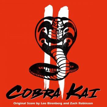 Testi Cobra Kai: Season 2 (Music from the Original Series)
