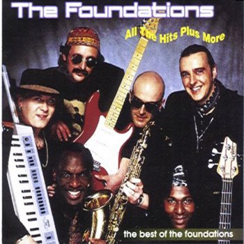 Testi All the Hits Plus More - The Best of the Foundations
