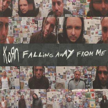 Testi Falling Away from Me