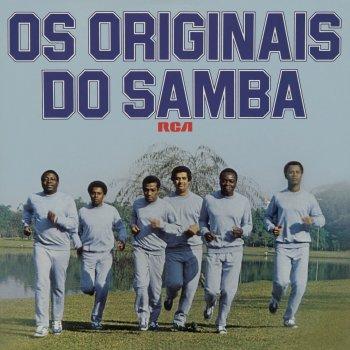 Testi Os Originais do Samba