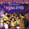 Samoa Matalasi The Five Stars - cover art