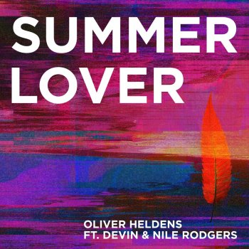 Testi Summer Lover (feat. Devin & Nile Rodgers)