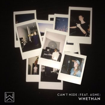 Testi Can't Hide (feat. Ashe) - Single