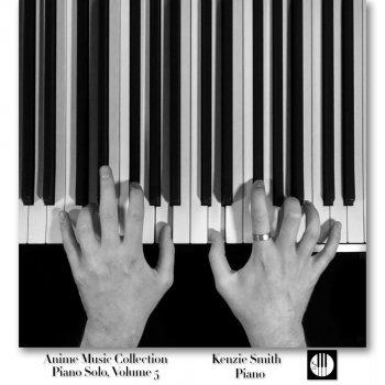 Testi Anime Music Collection Piano Solo, Vol. 5