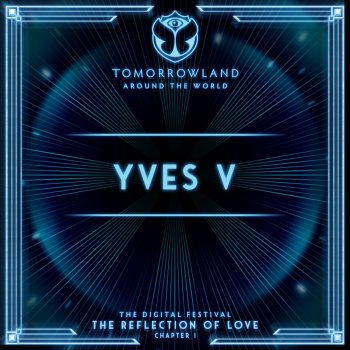 Testi Yves V at Tomorrowland's Digital Festival, July 2020 (DJ Mix)