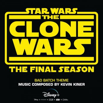 "Testi Bad Batch Theme (From ""Star Wars: The Clone Wars - The Final Season"")"