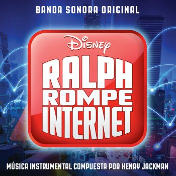 Testi Ralph Rompe Internet (Banda Sonora Original)