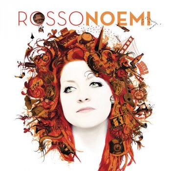 Testi RossoNoemi Deluxe Edition