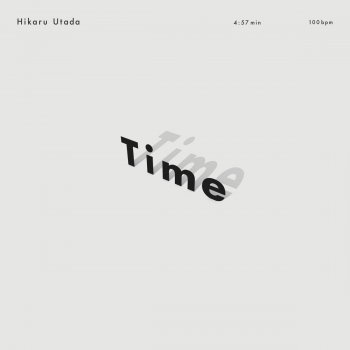 Testi Time - Single