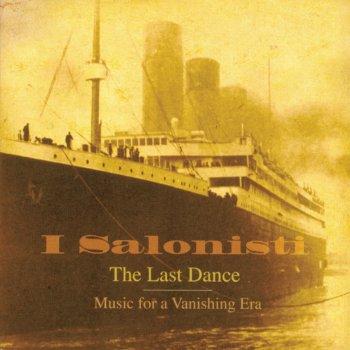 Testi The Last Dance
