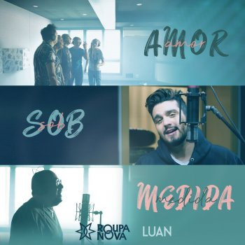 Testi Amor Sob Medida (feat. Luan Santana)