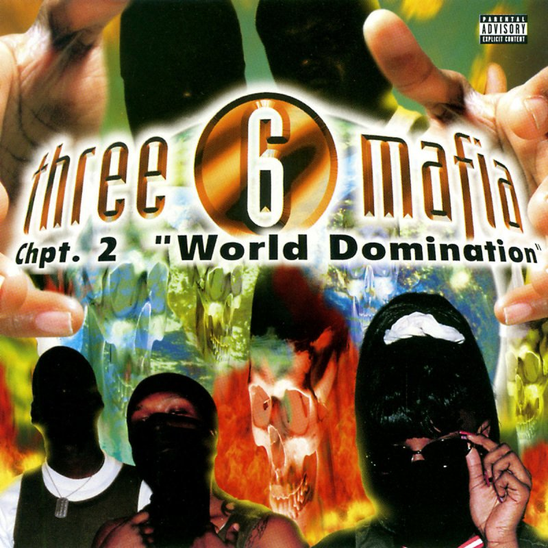 Lyric domination lyrics : Three 6 Mafia - Late Nite Tip Lyrics | Musixmatch