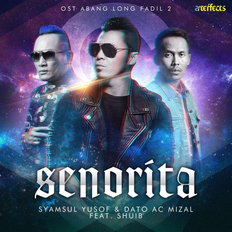 Download Lagu Better Now: Syamsul Yusof Feat. Dato' Ac Mizal & Shuib