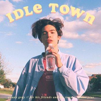 Testi Idle Town