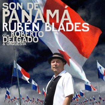 Testi Son de Panamá (with Roberto Delgado & Orquesta)