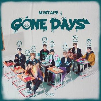 Testi Mixtape : Gone Days - Single