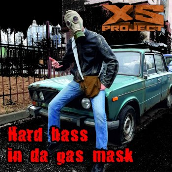 Testi Hard Bass in da Gas Mask - Single