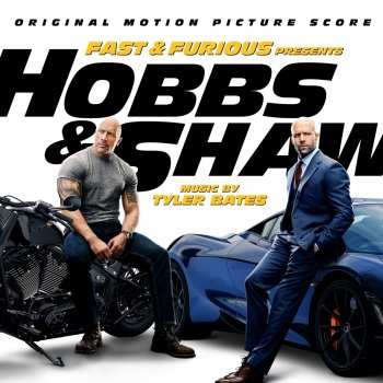 Testi Fast & Furious Presents: Hobbs & Shaw (Original Motion Picture Score)