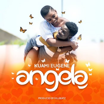 Lyrics: Kuami Eugene – Angela