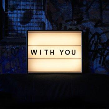 Testi With You