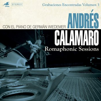 Testi Romaphonic Sessions