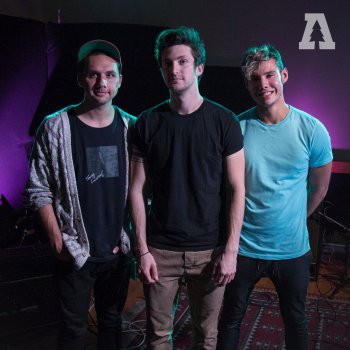 Testi Public on Audiotree Live - EP