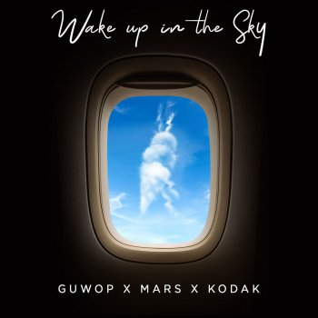 Wake Up in the Sky lyrics – album cover