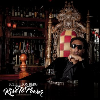 Rise to Power: Live House Year One by Ice Billion Berg album