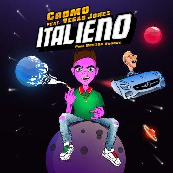 Testi Italieno (feat. Vegas Jones) - Single