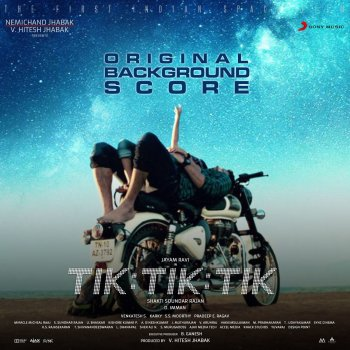 Testi Tik Tik Tik (Original Background Score)