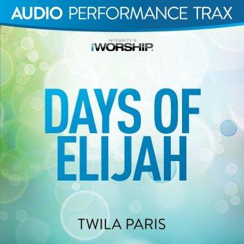 Testi Days of Elijah