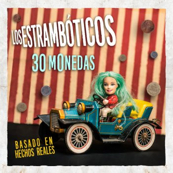 30 Monedas - cover art