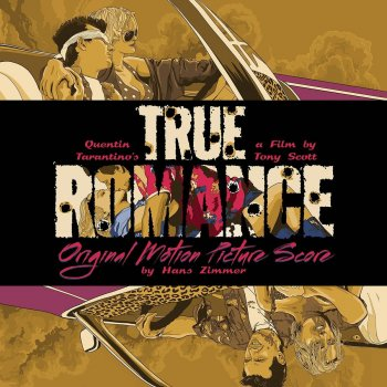 Testi True Romance (Original Motion Picture Score)