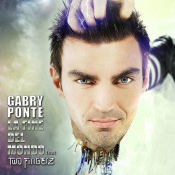 Gabry Ponte: i testi delle canzoni, gli album e le