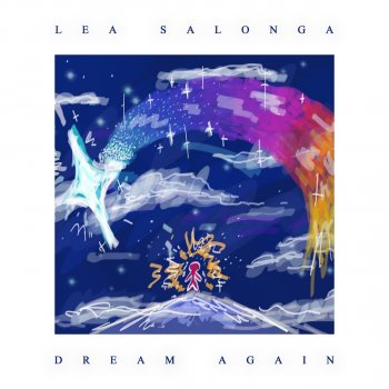 Testi Dream Again - Single