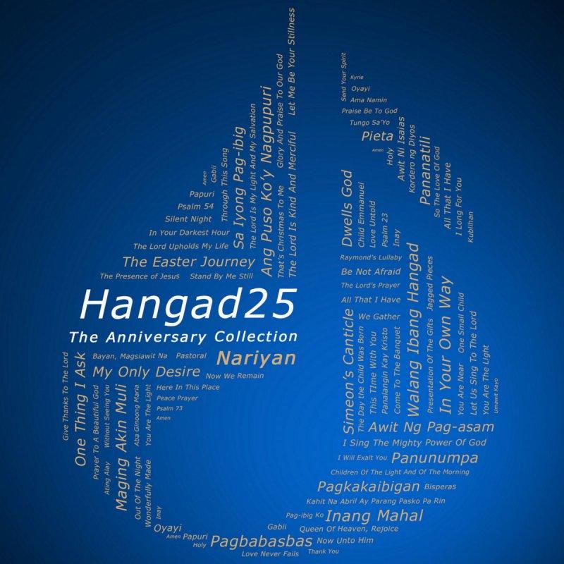 Hangad Music Ministry - Nariyan Lyrics | Musixmatch