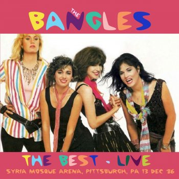 Testi The Best - At the Syria Mosque Arena, Pittsburgh, PA 13 Dec '86 (Live)