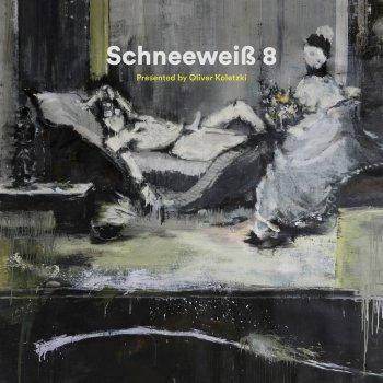 Testi Schneeweiß 8: Presented by Oliver Koletzki