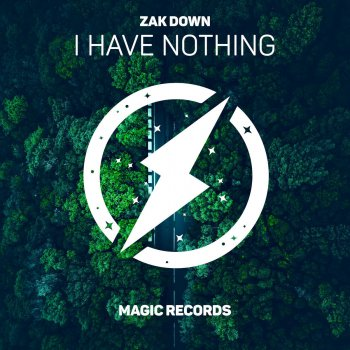 Testi I Have Nothing - Single