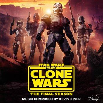 Testi Star Wars: The Clone Wars - The Final Season (Episodes 1-4) [Original Soundtrack]