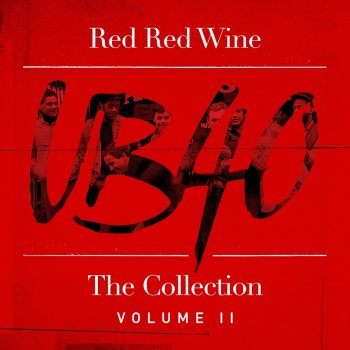 Testi Red Red Wine: The Collection, Vol. 2