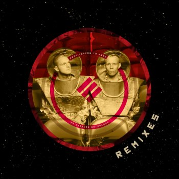 Testi From Moscow to Mars – Remixes