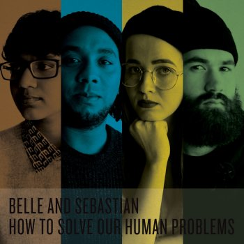 Testi How To Solve Our Human Problems (Parts 1-3)
