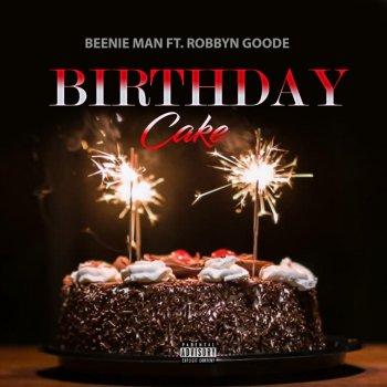 Testi Birthday Cake - Single