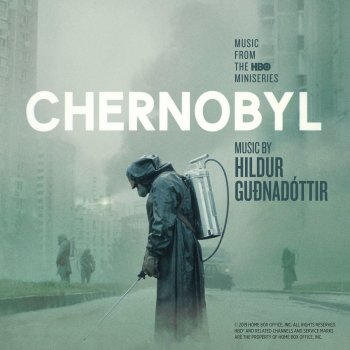 Testi Chernobyl (Music from the Original TV Series)